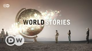 World Stories - Eastern Ghouta - Life in Hell | World Stories - DEUTSCHEWELLEENGLISH