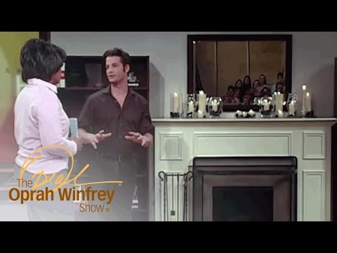 Nate Berkus: What Belongs on a Fireplace Mantel (and What Doesn't) | The Oprah Winfrey Show | OWN