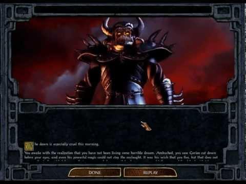 Let's Play Baldurs Gate Enhanced Edition 04: And Now, Break Rank
