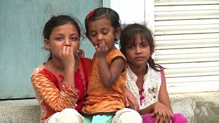 Pakistan Still Struggles to Enforce Laws Against Early Marriage - VOAVIDEO