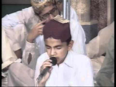 Naat Urse e Hazrat Naib e Ghous e Azam Peer Muhammad Inayt u Allah   Sangla Hill
