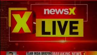 Two days the IT registered 25 page memorandum of Complaint against DK Shivkumar in special court - NEWSXLIVE