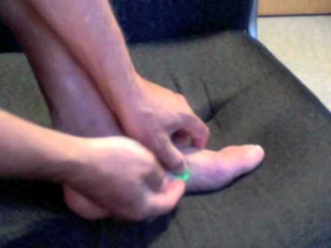 Digestion, Foot Cramps & Cold Feet Acupressure Points