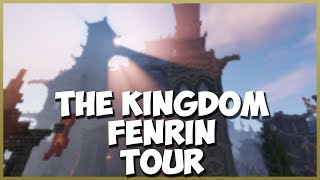 Thumbnail van THE KINGDOM FENRIN TOUR #55 - WAT STAAT ER AL OP DE KINGDOM?!