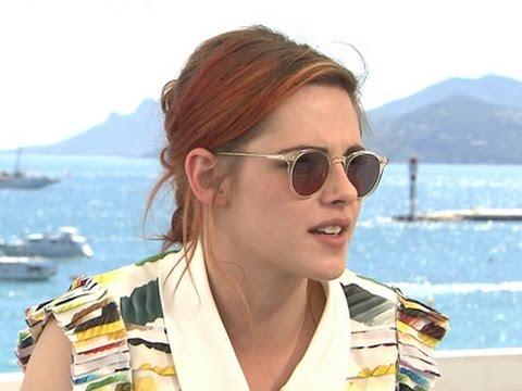 Kristen Stewart: Yes, I