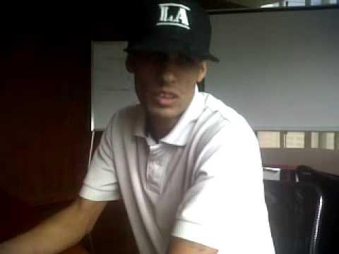 Luidig Ochoa, creador de la serie Cárcel o Infierno