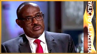 🇸🇩 Sudan: From troublemaker to peacemaker? | Sudan's FM on Talk to Al Jazeera - ALJAZEERAENGLISH