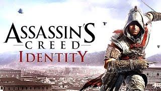 Assassin's Creed Identity - Обзор игры на андроид