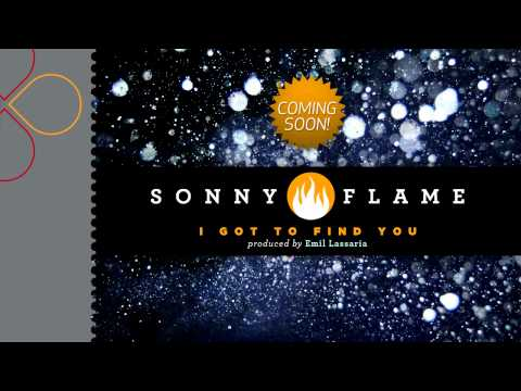 Sonny Flame - I got to find you (promo teaser) (produced by Emil Lassaria)
