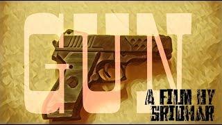 GUN a short film by Sridhar//loacl VIP'S //Telugu short film 2018 - YOUTUBE