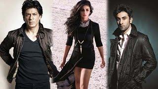 Planet Bollywood News- Shahrukh Khan shares his fitness secret, SaifAliKhan gets a legal notice, Al - ZOOMDEKHO
