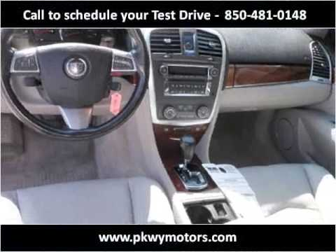 2008 Cadillac SRX Used Cars Panama City FL
