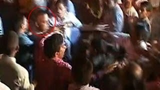 AAP leader Somnath Bharti attacked in Varanasi - NDTV