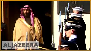 🇺🇸 How influential has Saudi Arabia been on Trump? | Al Jazeera English - ALJAZEERAENGLISH