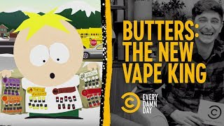 South Park Takes On the Vaping Epidemic - COMEDYCENTRAL