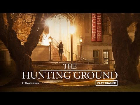 Hunting Ground - zwiastun