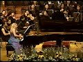 Valentina Lisitsa plays Rachmaninoff Concerto #2