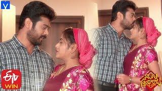 Naalugu Sthambalata Serial Promo - 15th February 2020 - Naalugu Sthambalata Telugu Serial - MALLEMALATV