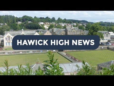 Hawick High News | February 2015