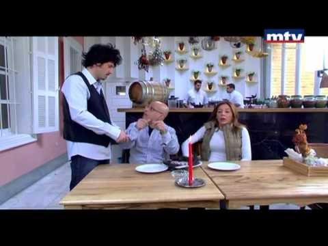 Mafi metlo Maitre Adel 1-3-2012