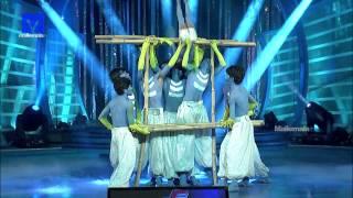 Dhee Juniors Dance Show 50 Episode Promo 03 - MALLEMALATV
