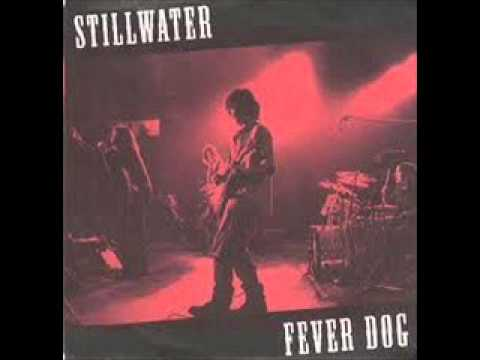 Fever Dog Stillwater