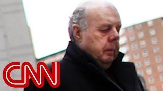 John Dowd resigns as Trump's lead lawyer - CNN