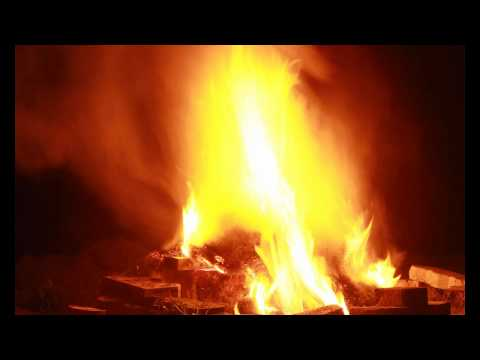 Animated Fire with Adobe Premiere Pro CS5