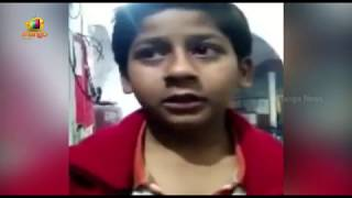 Young Boy Lodges Complaint On His Father in Etawah, Demads Police To Arrest | Mango News - MANGONEWS