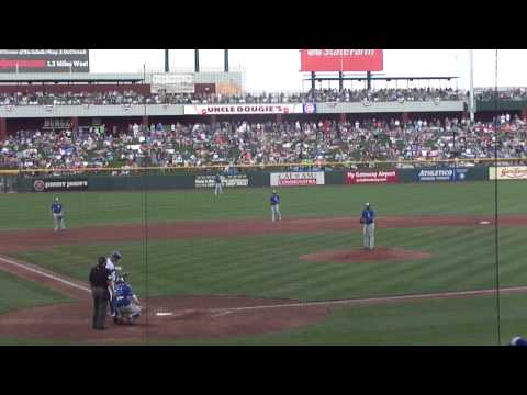 2014 Cubs Spring Training - Javier Baez