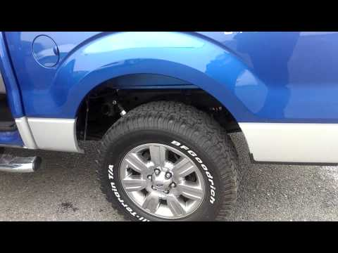 2012 Certified Ford F-150 XLT 3.5L EcoBoost For Sale at Lasco Ford in Fenton Michigan