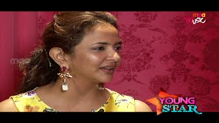 Young Star : Lakshmi Manchu - Tollywood Actor - MAAMUSIC