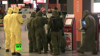 Searching toxic chemicals: Malaysia sweeps Kuala Lumpur airport after Kim Jong-Nam murder - RUSSIATODAY