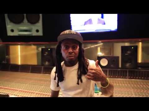 Lil Wayne - Lil Wayne Delivers P.S.A. About The Delay Of