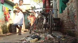 Sanitation crisis looms over India - stark reality - NDTV