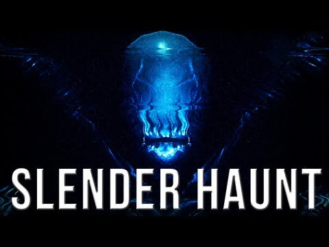Slender Haunt v1.1 | DEATH CAMP