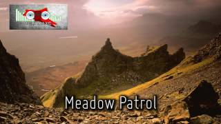Royalty Free :Meadow Patrol