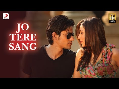 Jo Tere Sang - official full song video Blood Money uncensored feat Kunal Khemu, Mustafa, Mia