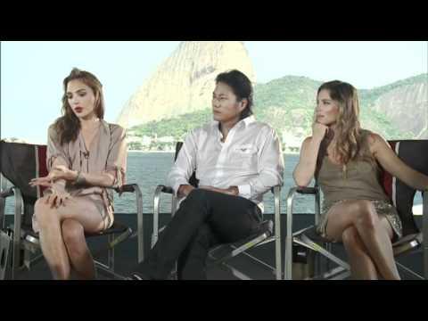 Sung Kang Movies - VidoEmo - Emotional Video Unity
