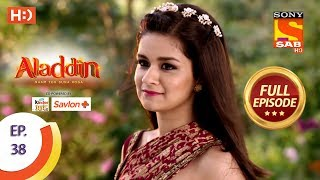 Aladdin - Ep 38 - Full Episode - 11th October, 2018 - SABTV