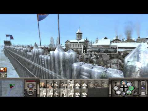 Medieval 2: Kingdoms Teutonic Campaign pt. 3 Decisions