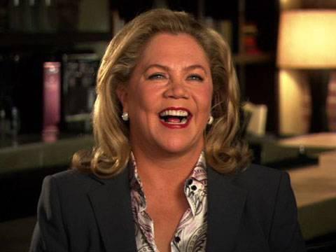 """Sue Collini z """"Californication"""" – czyli szefowa, która nauczy cię o życiu więcej niż chcesz wiedzieć"""