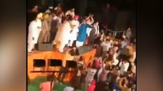 Amirtsar Train Accident- नवजोतजी के लिए 5000 खड़े हैं, चाहे 500 ट्रेन आ जाएं - ITVNEWSINDIA
