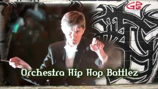 Royalty FreeUrban:Orchestra Hip Hop Battlez