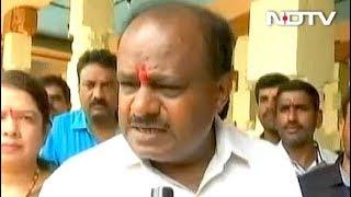 दिल्ली में आज तय होगा कर्नाटक की कांग्रेस-जेडीएस गठबंधन सरकार के मंत्रिमंडल का फॉर्मूला - NDTVINDIA