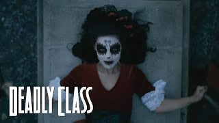 DEADLY CLASS | Season 1, Episode 6: Tease | SYFY - SYFY