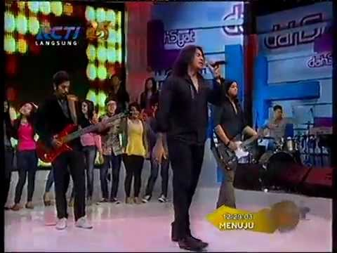 ELEMENT - RAHASIA HATI (new version) at DAHSYAT RCTI 14 April 2014