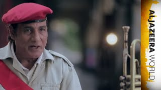 Egypt: Hasaballah, the People's Music - Al Jazeera World - ALJAZEERAENGLISH