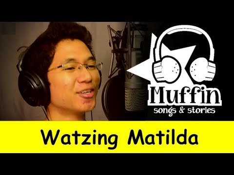 Muffin Songs – Waltzing Matilda Tekerlemeler ve İngilizce Çocuk Şarkıları