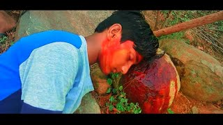Killer Telugu short Film Murder scene Ñäńî Creations - YOUTUBE